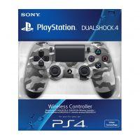 Геймпад DualShock 4 Wireless Controller Urban Camouflage (PS4)