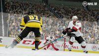 NHL 18 (PS4) Русские субтитры