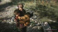 A Plague Tale: Innocence (Русская версия) PS4