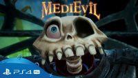 MediEvil (PS4) Купить