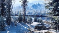 Snow Runner (PS4) Полностью на русском
