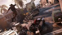 Uncharted 4: Путь вора  (PS4) Trade-in | Б/У