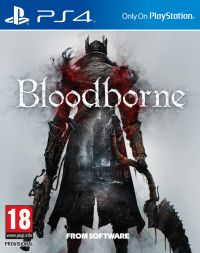 Bloodborne: Порождение крови. (Русская версия) PS4 Trade-in   Б/У