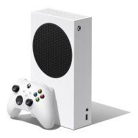 Microsoft Xbox Series S   Игровая приставка Xbox Series S.