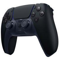 Геймпад для PS5 Sony DualSense Midnight Black (CFI-ZCT1W)