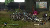 Bladestorm: Hundred Years War