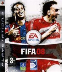 FIFA 08 (Русская версия)