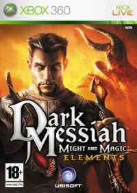 Dark Messiah Of Might And Magic: Elements (Xbox360)