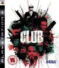 Club (Русская версия)