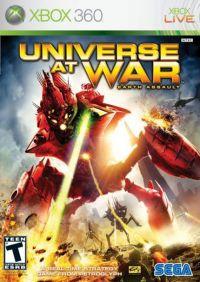 Universe At War: Earth Assault (Русская версия)