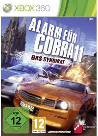 ALARM FOR COBRA 11: CRASH TIME для Xbox360