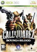 Call of Juarez 2 Bound in Blood (Русская версия) Xbox360