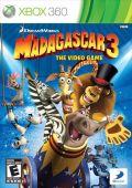 Мадагаскар 3: Europe's Most Wanted для Xbox360