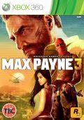 Max Payne 3 для Xbox360