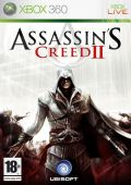 Assassin's Creed II для Xbox360