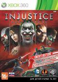 Injustice: Gods Among Us для Xbox360