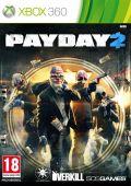 Payday 2 для Xbox360