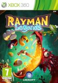 Rayman Legends для Xbox360