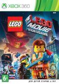 The LEGO Movie Videogame для Xbox360