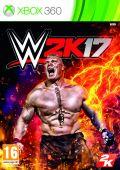 WWE 2K17 для Xbox360