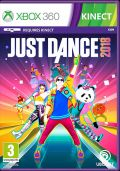 Just Dance 2018 для Xbox360