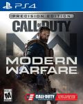 Call of Duty: Modern Warfare (2019) [PS4, русская версия]