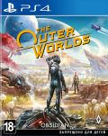 The Outer Worlds (PS4) Купить