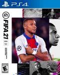 FIFA 21 (PS4) Купить