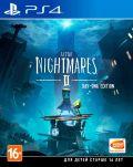 Little Nightmares II (PS4) Русские субтитры
