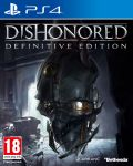 Dishonored Definitive Edition (Русская версия) PS4  Trade-in | Б/У