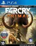 Far Cry Primal (PS4) Trade-in   Б/У